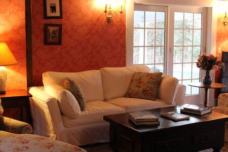 Charming Country Suite - Williamstown - House