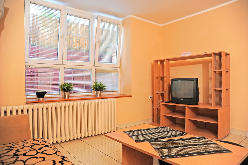 Rental apartment Novi Sad downtown