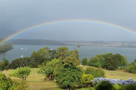 Tamar River Retreat, Tasmania - Bed & Breakfast