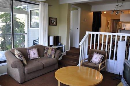 Mt. Washington Alpine Village - Comox-Strathcona - Apartment