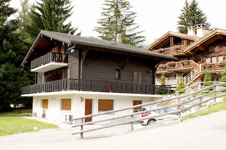 Chalet AIDA 5 - 4 rooms - 5* view - Chalet