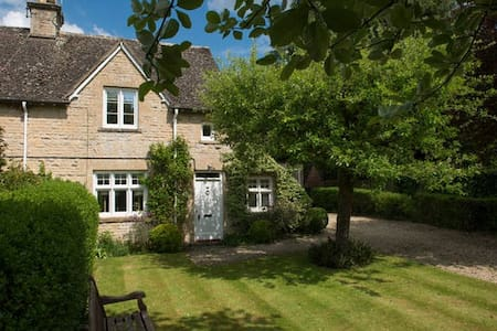 Cosy Cottage in the Heart of the Cotswolds! - Dom