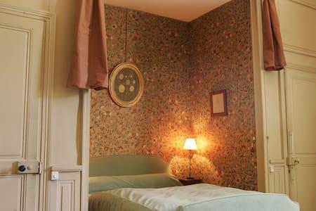 Chambre Perruches - Craon