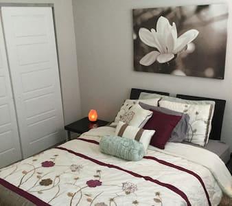 New Luxury Private Room in Miami - Miami - Wohnung