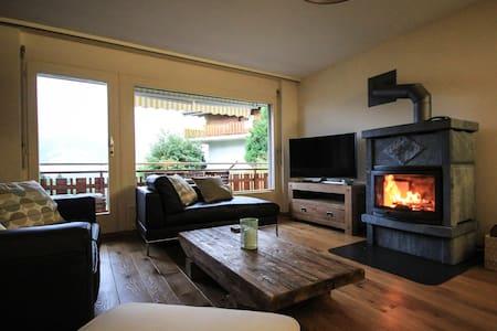 Cosy Apartment - Apartment
