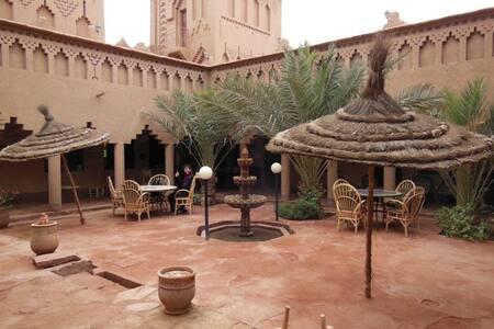 Auberge Espace Kasbah Amridil. - Bed & Breakfast