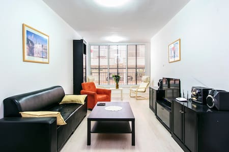 NEW!! 3 rooms apt. just renovated - Apartamento
