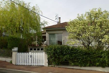 maison à Ribérac (24600)Périgord  - Maison