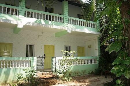 Colomb Residency 1 - Casa