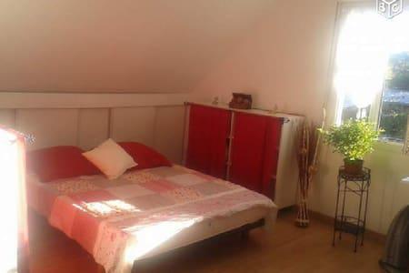 Loue chambre chez l'habitant 18m2 - House