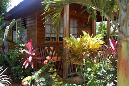Judy House Cottage, Negril, Jamaica