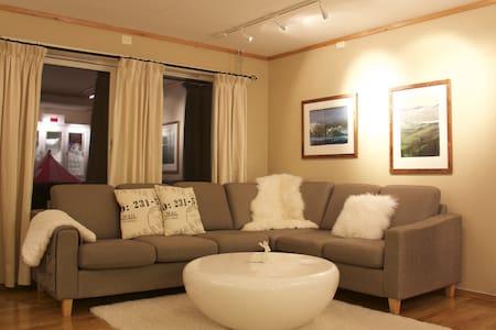 Longyearbyen Overnatting og feriebolig tilgjengelig for ...