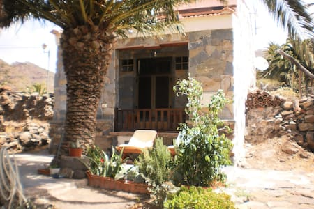 CASA RURAL MIRANDA - VALLEHERMOSO - Vallehermoso
