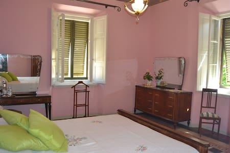 camera matrimoniale/tripla + evtl. culla - Pensione