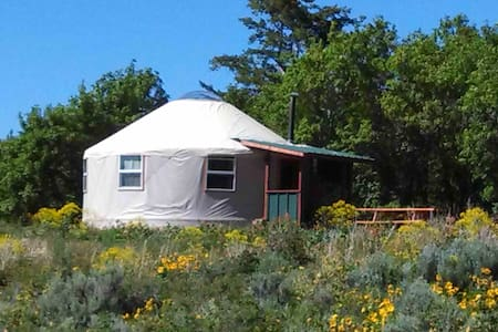CARIBOU YURT B&B - Pocatello
