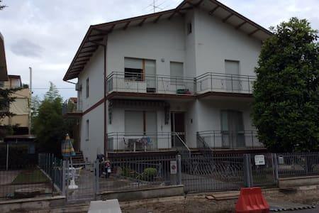 Aria di mare a Misano Adriatico - Appartamento