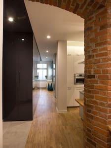 Luksusowy apartament Chorzów / Kato - Apartamento