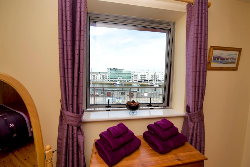 1 Bedroom Apartment Galway City