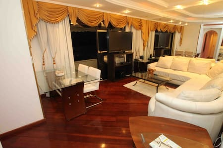 Rio Your Apartment 3