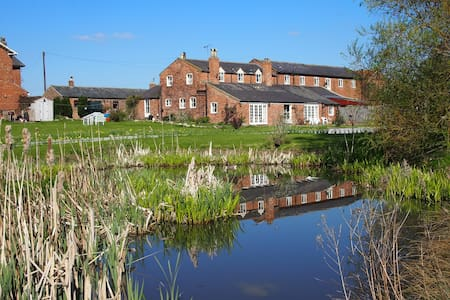 Thistledown House Bed and Breakfast ( Isla Room) - North Yorkshire - Bed & Breakfast