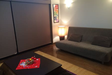Welcome to my guest room! - 大阪市東住吉区 - House