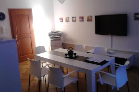 Top Wohnung - Top Lage