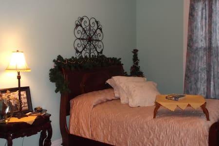Gray Ghosts Trail Inn, llc - Williamsburg - Casa