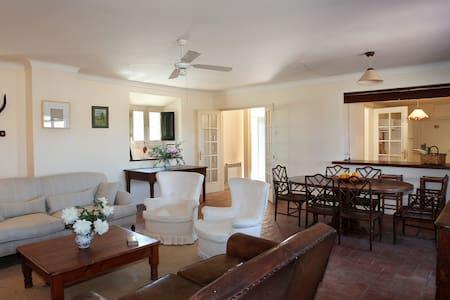 LAS COCHERAS - House