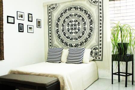 BUDA ROOM :) - Cancún - House