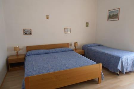Lonely apartament near the sea! - Apartemen