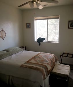 East Side Flagstaff Room #1 - Flagstaff - Wohnung