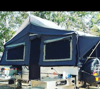 Outback in Style - Farrar