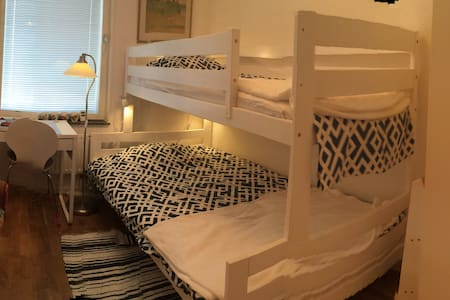 Room available in direct proximity to Arenastaden. - Solna