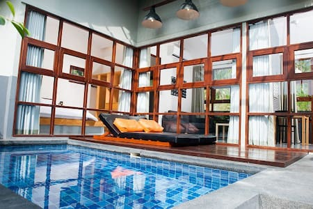Baan Talay  Pool Villa - Vila