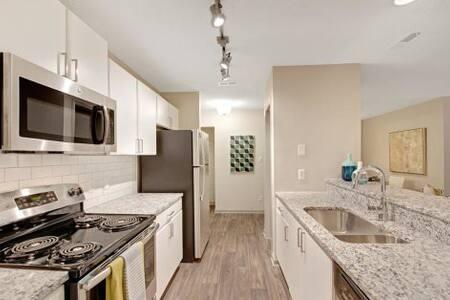 Neat & Sweet Room in Durham / Chapel Hill Border - Chapel Hill - Apartment
