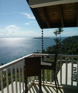 Lovely 1 bdr apartment in Samana - Apartment