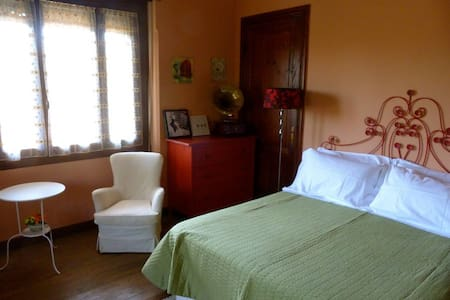 "B&B Villa Devoto ""CAMERA MUSICA"" - Rapallo - Bed & Breakfast"