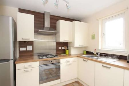 Double Ensuite close to Uni and Wallace Monument - Apartment