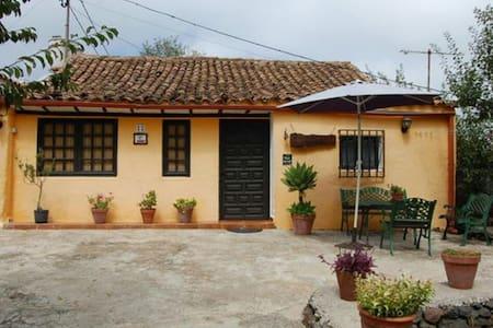 Encantadora casa rural - Vega de San Mateo - Hus