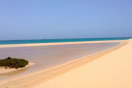PLAYA PARAÍSO PLUS - YOUR OCEAN APARTMENT - Costa Calma