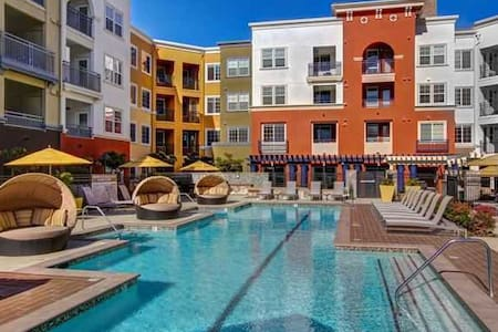 2BR / 2BA for Rent in SiliconValley - 아파트
