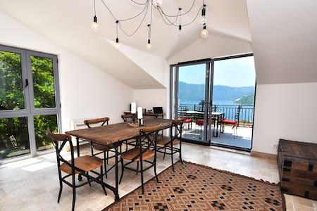 DOROTHEA Penthouse Apartment - Apartment