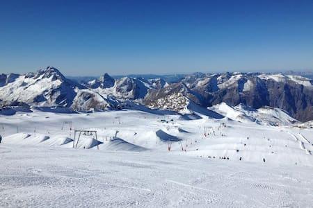 Les 2 Alpes, Petit Prix - Mont-de-Lans - Apartment