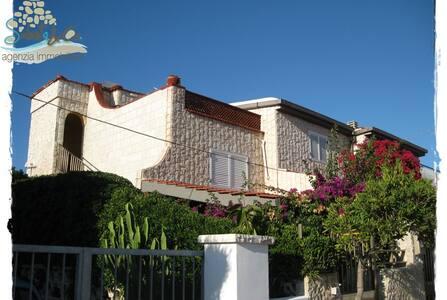 Villa Boungavillea a 200 m dal mare - Diana Marina