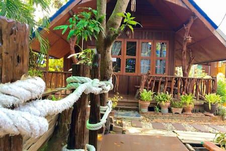 1BR River View Resort - Vila