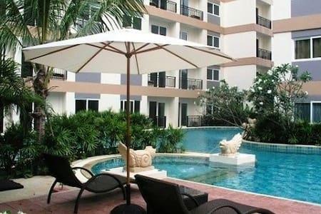 1 bedroom Park Lane Resort - Daire