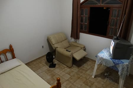 Room in Vila Velha - ES / Brazil - Apartmen