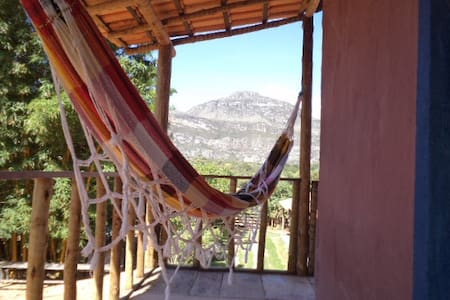 A Charmosa Pousada da Montanha! - Bed & Breakfast