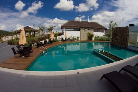 Malibu House Club - Florianopolis - Apartamento