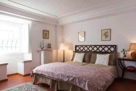 Óbidos Garden Suite - Room 4 - Óbidos - Hus